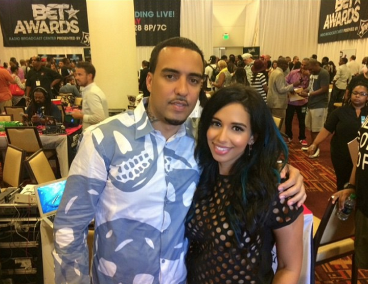 French Montana tells Nessa: Album Release, Groupies and Success of Chinx's Records