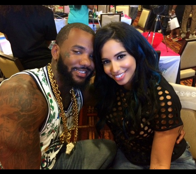 The Game on his Reality Show, 'Documentary 2' and Scott Storch Filing Bankruptcy