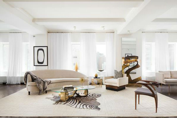 Donald Trump Sells New York Apartment For 21 Million