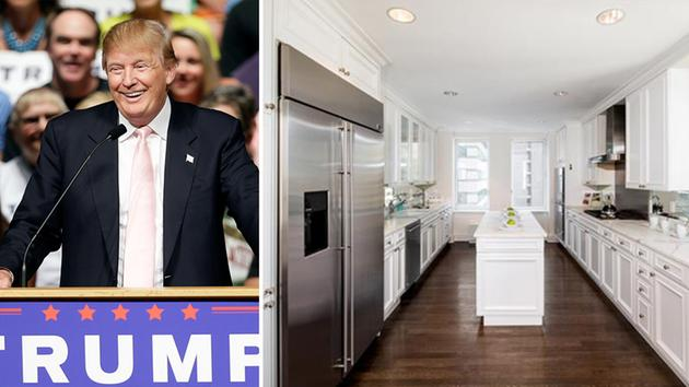 Trump New Donald York $21 apartment sells  million for