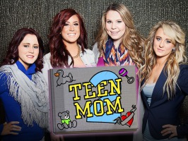 Catch Up on Teen Mom 2 - Episode 3