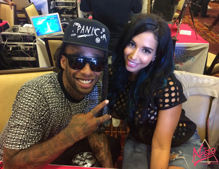 Ty Dolla $ign on Free TC Album, Setting Thirst Traps and The One