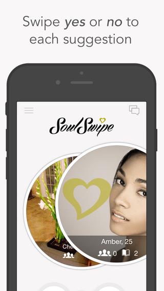 Ig dating app