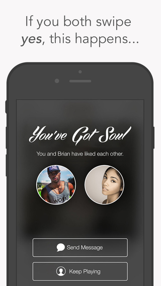 Black dating apps for iphone