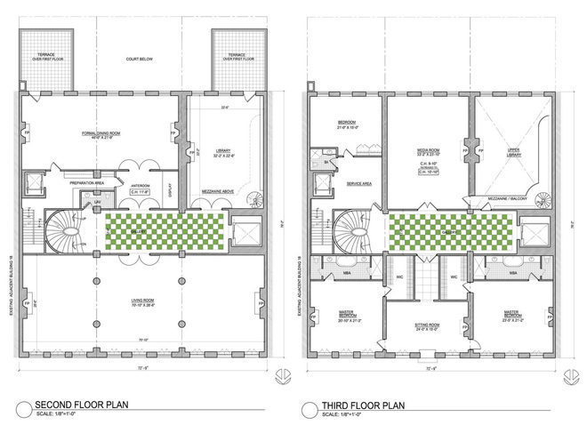 83+ Waterfall Gardens Floor Plan - The Aroma Of Herb Garden And ...