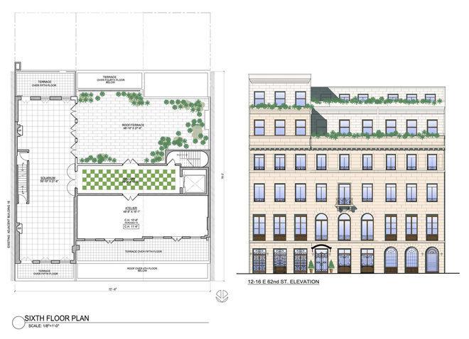 The Floorplan to Your $120M New York Mega-Mansion - Nessa On Air