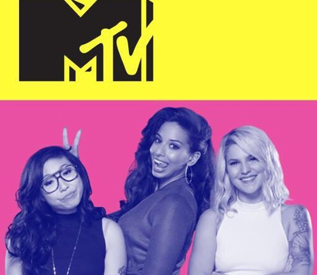 Girl Code Live Premieres on MTV!