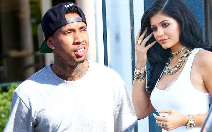 Did Kylie Jenner Pay Tyga's Back-Rent?