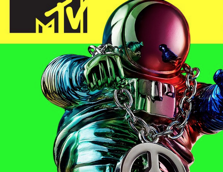 Want to go to the VMAs? Covergirl is Hooking You Up