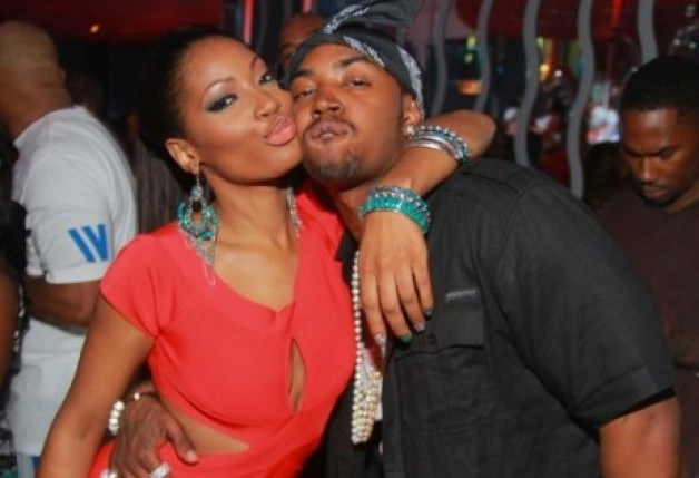 scrappy and erica relationship