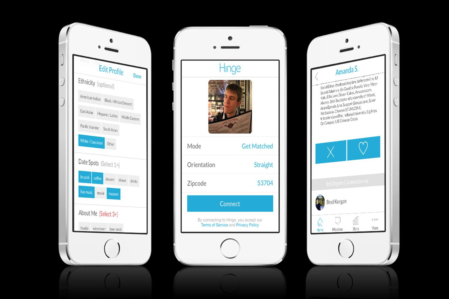 Updated On-Flight Dating Apps AirDates app
