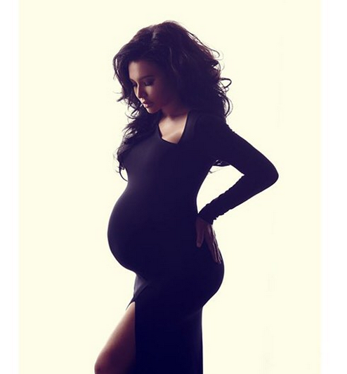 Naya Rivera's Baby Name Revealed: Son Is Josey Hollis Dorsey