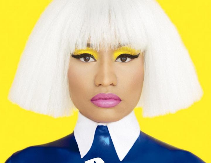 Nicki Minaj's Talks Meek Mill & Drake Beef, Miley & Leaves Interview