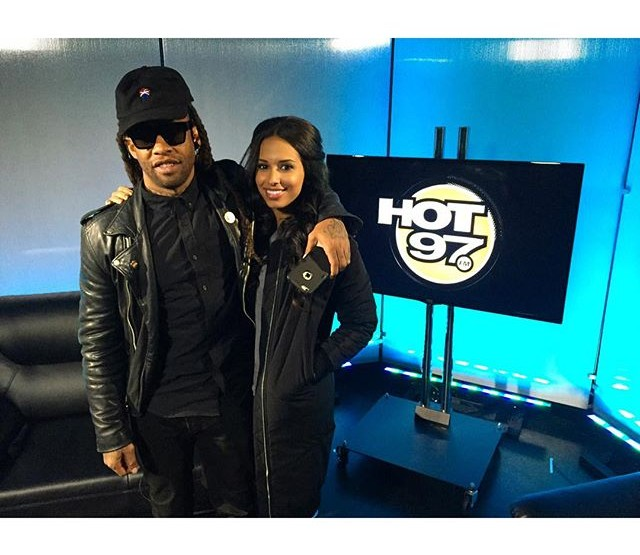 Ty Dolla $ign talks Billboard's Top 10 Greatest Rappers List + New Album Free TC!