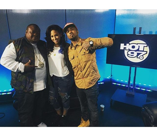 Problem & Bad Lucc drop by and talk to Nessa about New Music, YG Beef, Family, Justice or Else & More!
