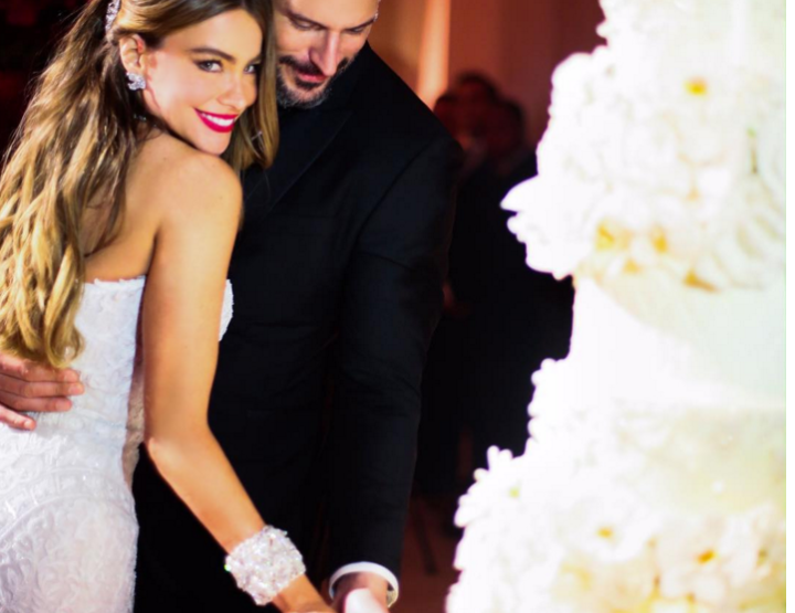 Sofia Vergara and Joe Manganiello Get Married in Palm Beach