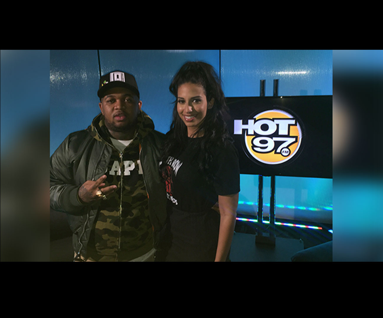 DJ Mustard on YG Shooting, Ty Dolla $ign Being Underrated & E-Mailing Jay Z