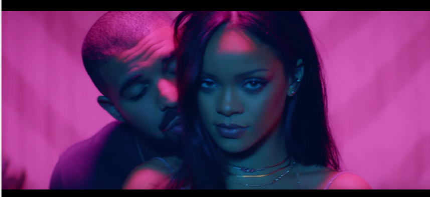I Wouldn T Mind Being Rihanna Or Drake Tbh The Video Also Includes An Earance From Bffs Melissa Ford And Jenn Ros Squadgoals