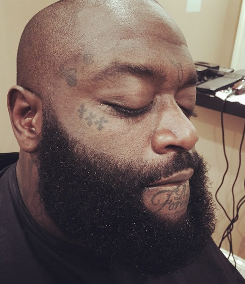 Rick Ross Arrested Faces Kidnapping Amp Assault Charges