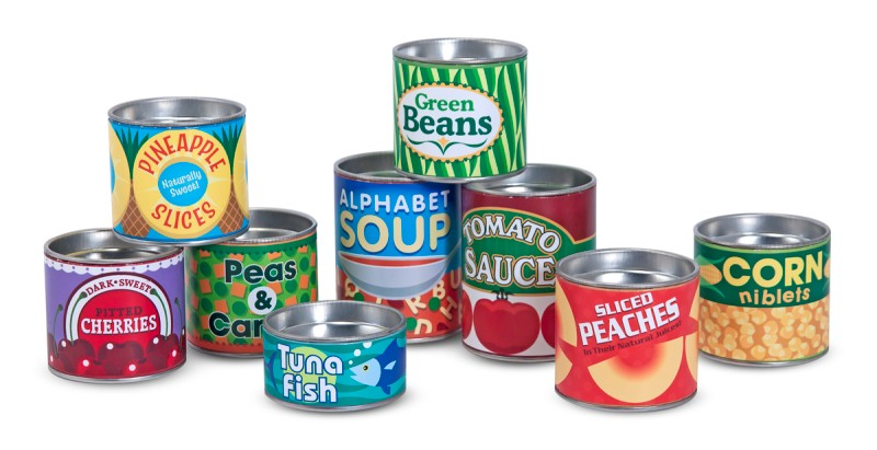 City In Kentucky Lets Citizens Pay Tickets With Canned Food Nessa