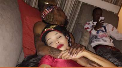 Fetty Wap is the Baby's Father of Reality Star Masika
