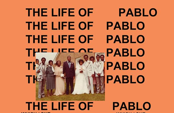 TLOP, Kanye West
