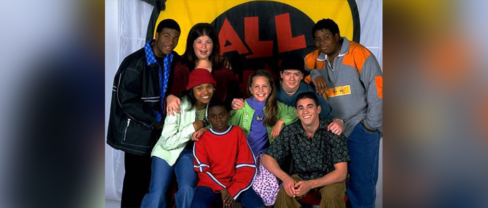 Nickelodeon  U0026 39 All That U0026 39  Reunion