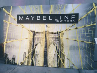 Maybelline Beauty Bash