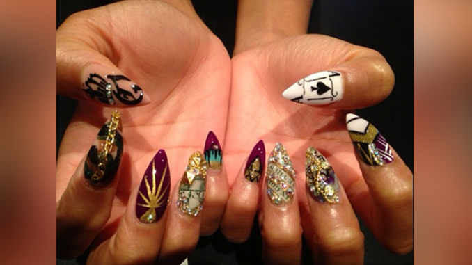 Getting Your Nails Done Right - Nessa On Air